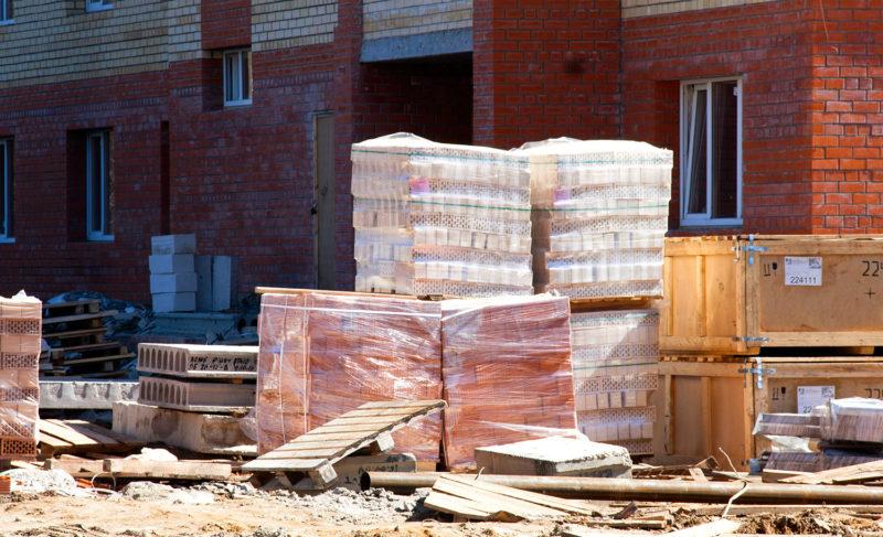 Жилищное строительство в Рыбинске: в планы не укладываемся, но ускорились