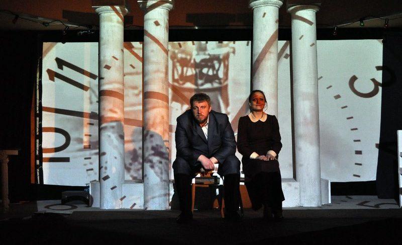 С любимыми не расставайтесь: «Варшавская мелодия» на Другой сцене
