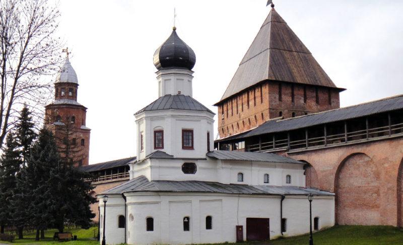 Великий Новгород: по следам русской демократии