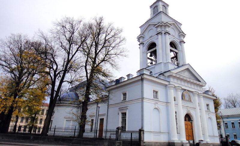 Выборг: маленькая Финляндия на русской земле