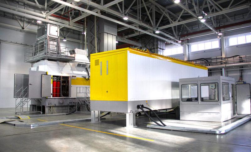 «ОДК — Газовые турбины» поставит оборудование на месторождение в Ямало-Ненецком АО
