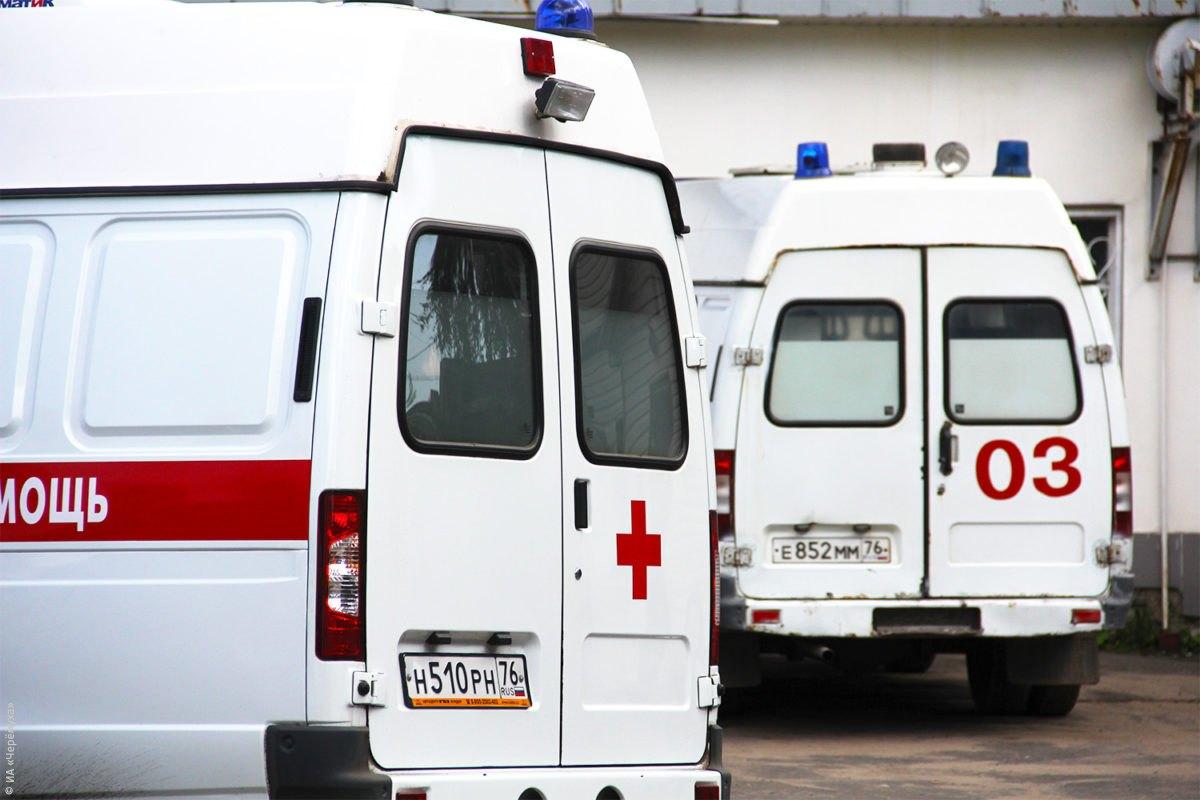 Рыбинская станция скорой помощи отмечает вековой юбилей