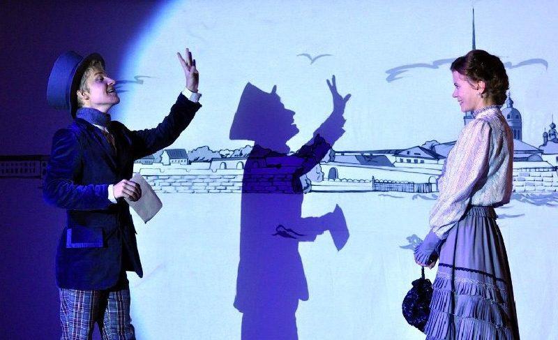 Целая минута блаженства! «Белые ночи» Достоевского в драмтеатре