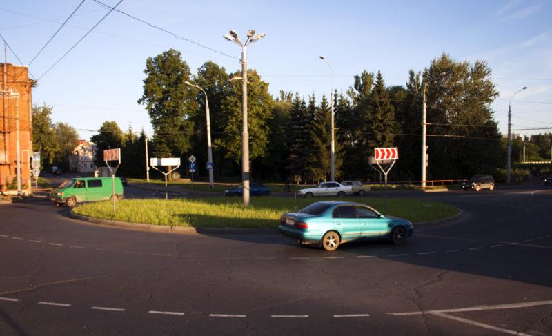 В исторической части Рыбинска изменят схему движения. Чтобы сохранить фасады зданий и не только