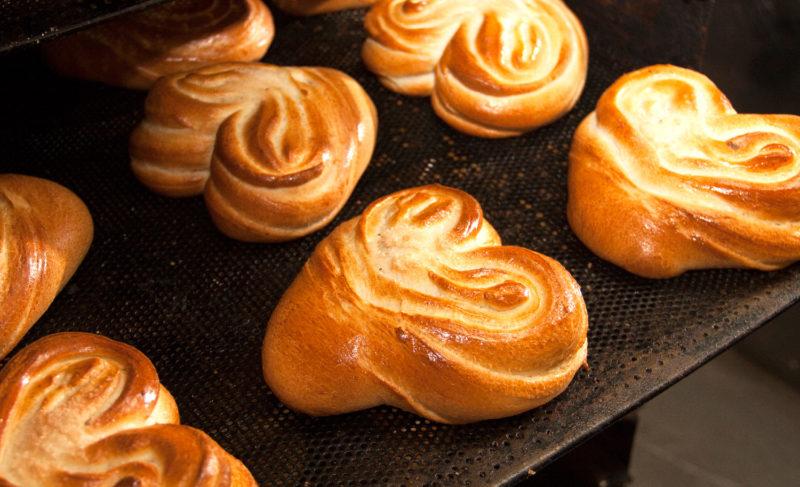 Как работает пекарня. Фотоистория