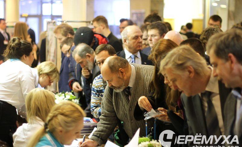 Международный технологический форум в Рыбинске. Финальный аккорд