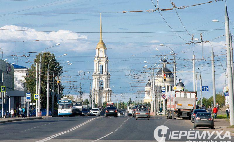 Как хорошо вы знаете Рыбинск? Тест