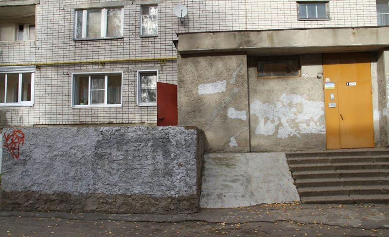 Сели на коляски: в Рыбинске оценили доступную среду