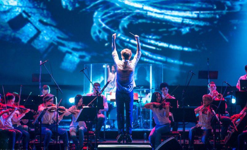 RockestraLive представит в Рыбинске симфоническое шоу и исполнит мировые хиты