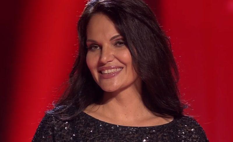 Нина Шацкая прошла в следующий этап проекта «Голос»