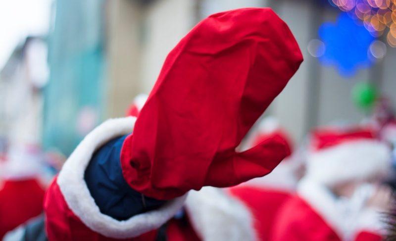 НаШествие-2020: как пройдёт предновогоднее событие и приедет ли главный Дед Мороз