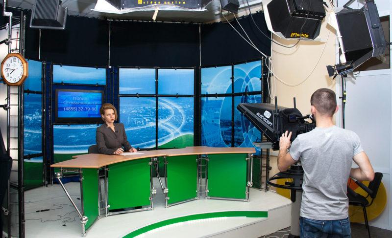 Рыбинскому ТВ — 25. Самая полная история телеканала «Рыбинск-40»