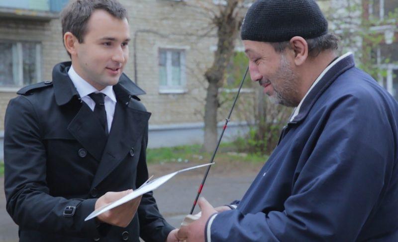 «Секретный миллионер» побывал в Рыбинске. Участники реалити-шоу получили автомобили и деньги