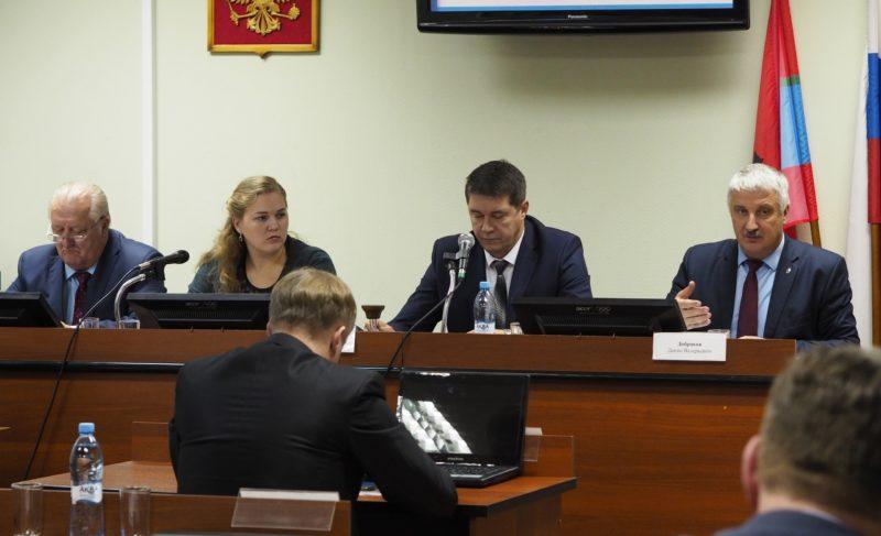 Бюджет Рыбинска — 2018: доходы подрастут за счёт помощи из области. А что с расходами?