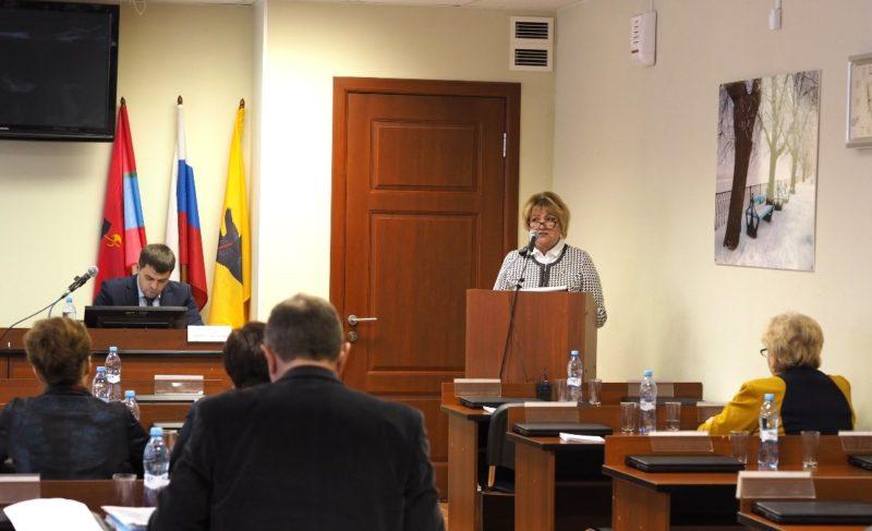 Бюджет Рыбинска — 2018: спорт, культура, соцзащита