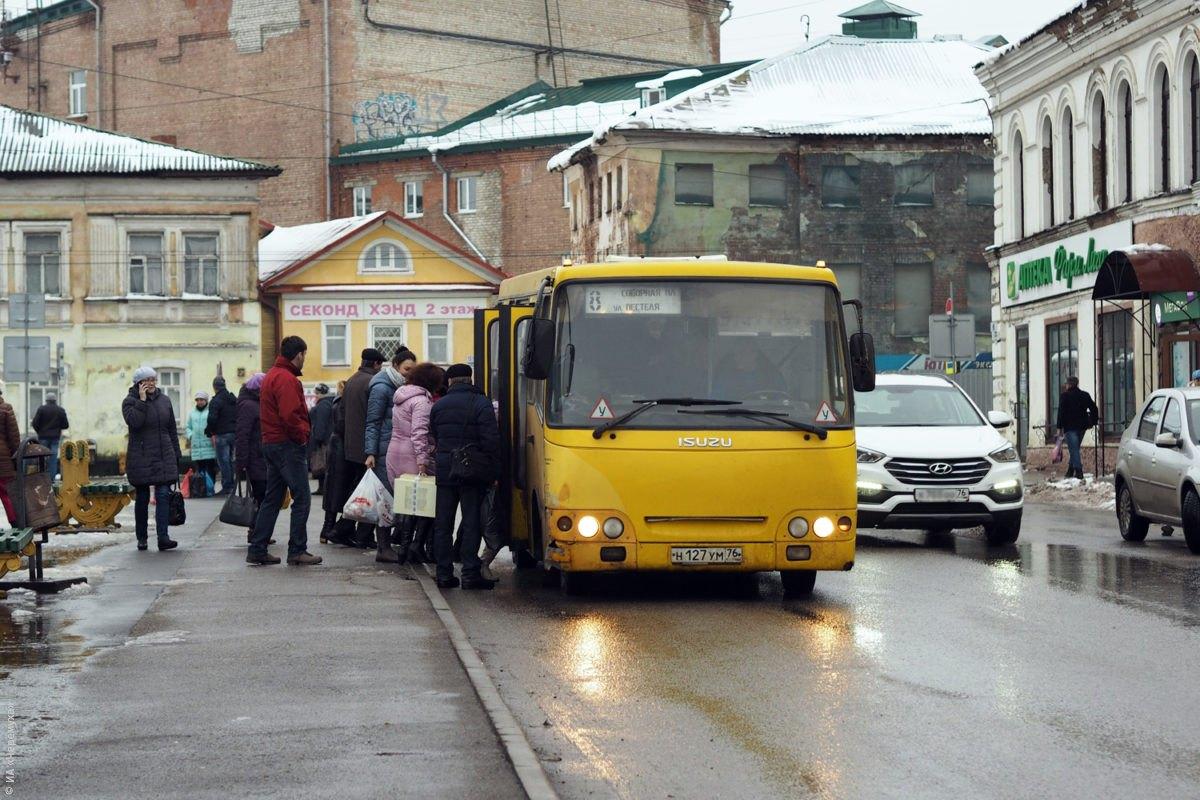 Участок проспекта Ленина перекроют. Маршруты автобусов и троллейбусов временно изменят