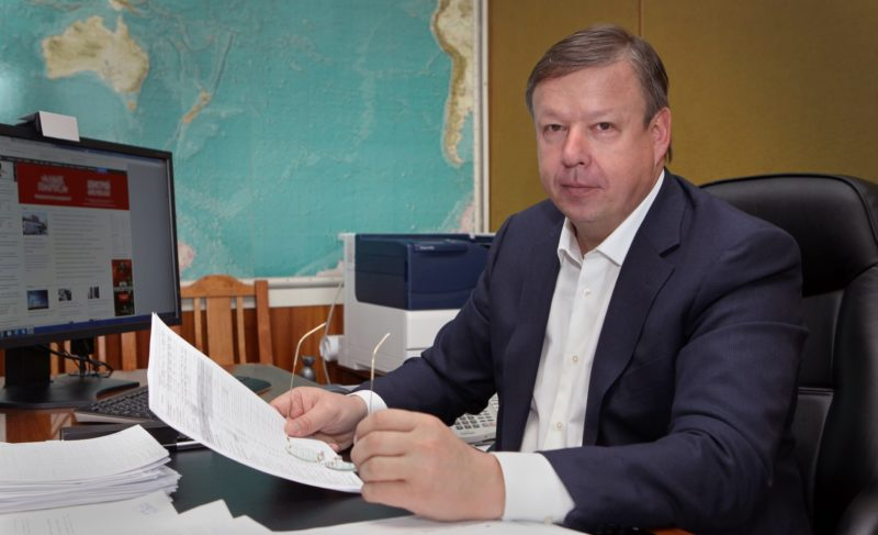 Экс-директору «Вымпела» Олегу Белкову продлили срок домашнего ареста