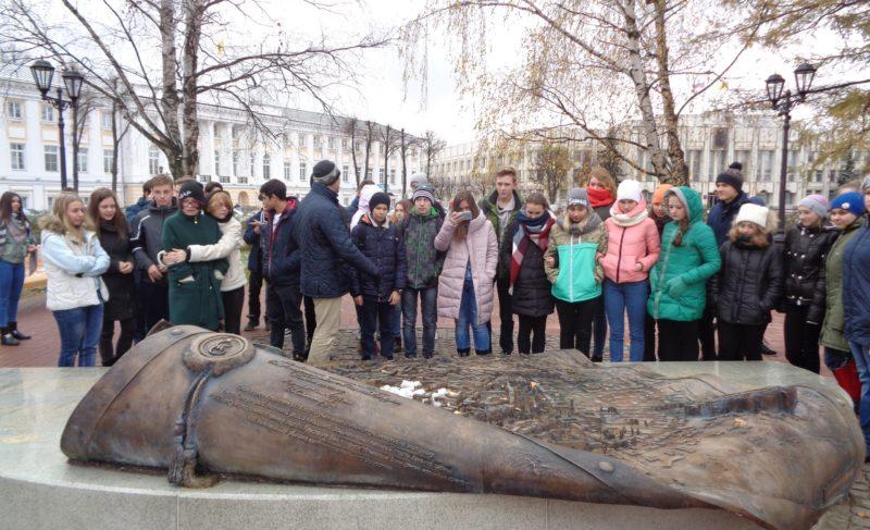 Тысячи участников и сотня поездок: вернётся ли в Рыбинск федеральный проект «Дороги Победы»?