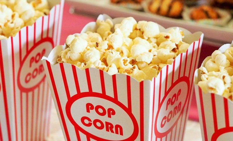 Что посмотреть в кино? Обзор новинок
