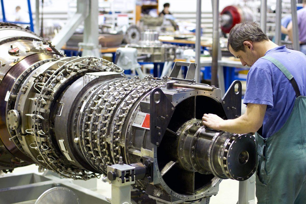 Отечественная база морского газотурбостроения: «Сатурн» приступил ксерийному производству двигателей для флота