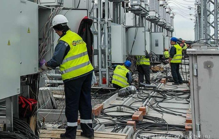 В Калининградской области запустили две ТЭС. Оборудование для них произвели в Рыбинске