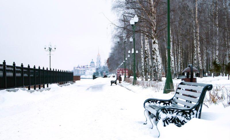 В Ярославской области смертность выросла на 5 %. Как изменилась естественная убыль населения?