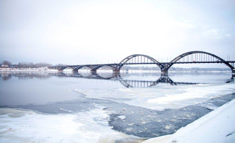 Весна в феврале? В Рыбинске ожидается дождь