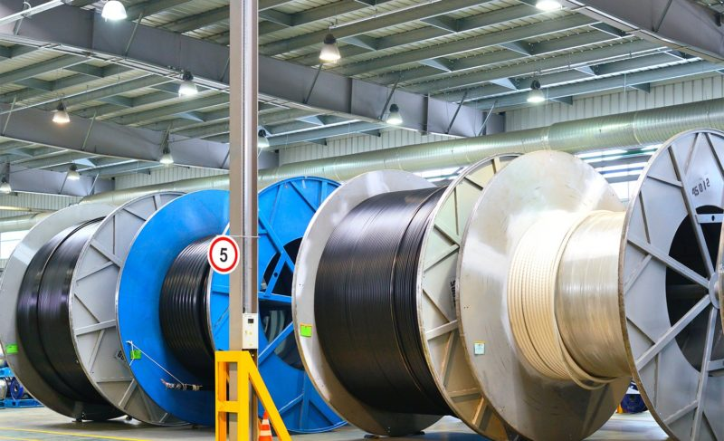 «Мы— часть холдинга сгодовым оборотом 7,5 миллиардов евро». Как работает завод Prysmian Group вРыбинске