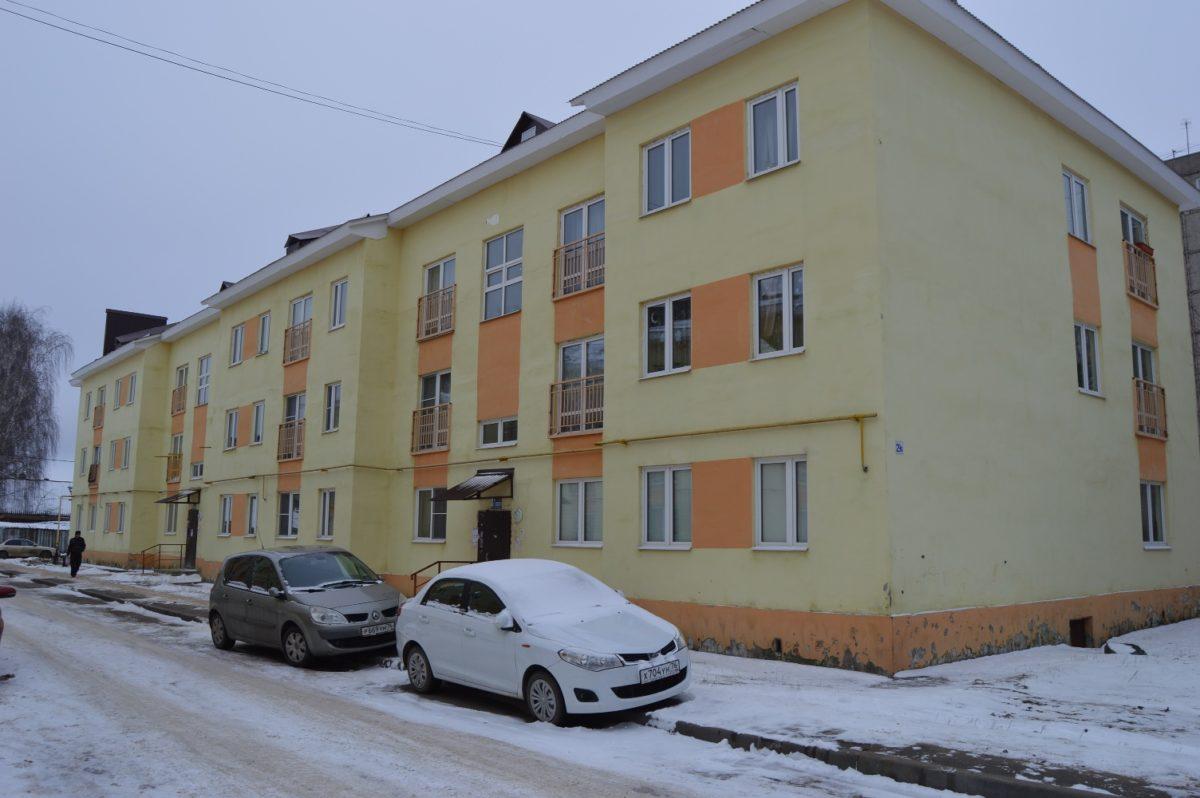 Разрушающиеся дома на Щепкина попали в эфир федерального канала