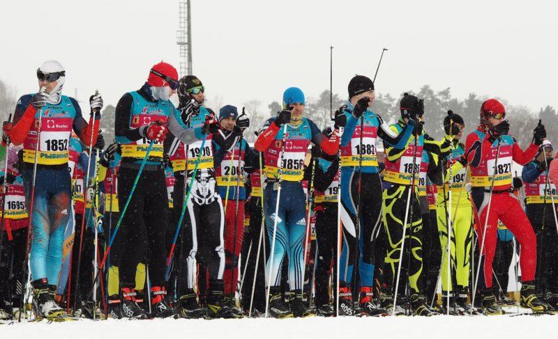 Дёминский марафон: программа, кто участвует и как добраться