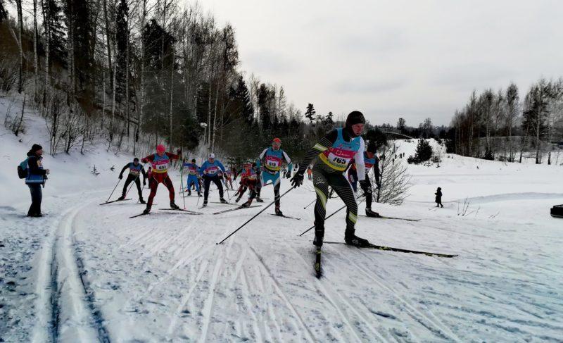Победители — Андрей Мельниченко и Светлана Николаева! Итоги Дёминского марафона FIS/Worldloppet
