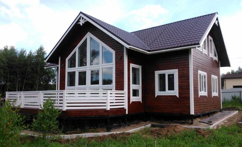 Как построить качественный и недорогой загородный дом? Выясняем вместе с компанией «Микстрой»