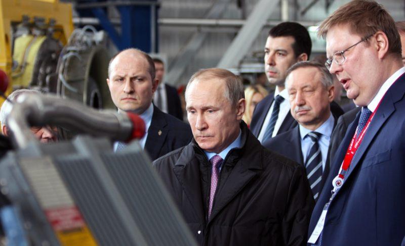 Что рыбинские власти и общественники ждут от нового срока Путина? Пять монологов