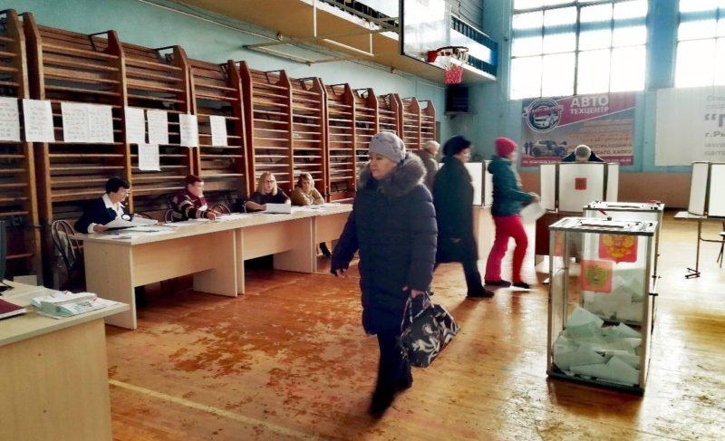 Суд решил снять «ПАРНАС» с выборов
