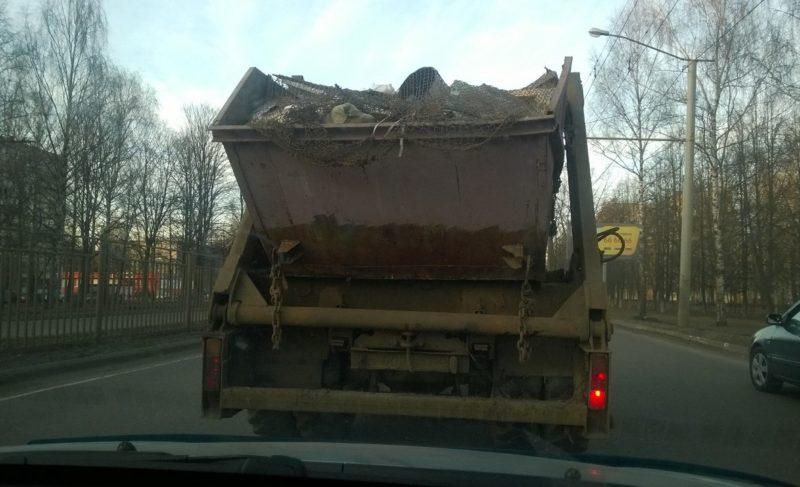 Правительство региона: ввоз мусора из Москвы будет временным. Сколько отходов намерены принять?
