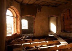 Дом Мыркина