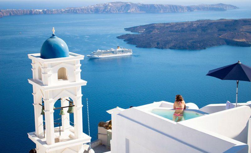 Где бюджетно (и не только) отдохнуть летом? «Черёмуха» и «Сундук путешествий» выбрали варианты от 13 000 рублей