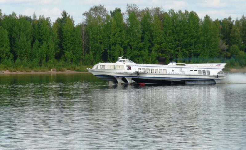 «А по Волге вверх теплоход»: актуальное расписание и цены на водный транспорт