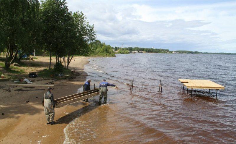 Совет Федерации поддержит рыбинские судостроительные предприятия и строительство причала в Переборах