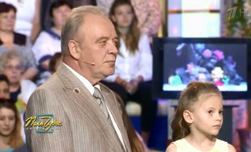 Иосиф Сечалов из Рыбинска побывал на «Поле чудес». Краткий пересказ