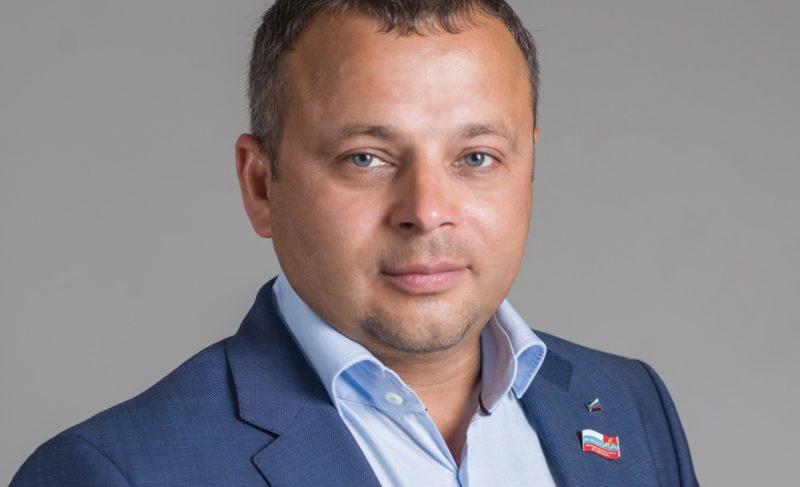 Дмитрий Бондарев: «Власть должна быть честной»