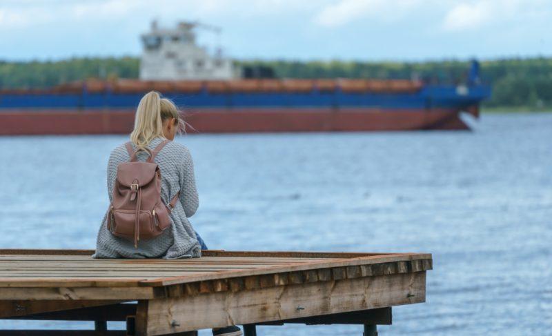 Рыбинское море: инструкция по применению