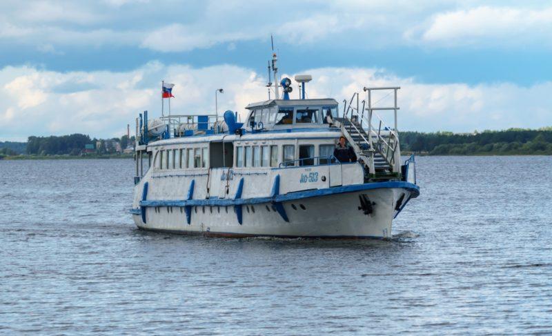 На сколько подорожали поездки на водном транспорте? Тарифы и расписание 2019-го года