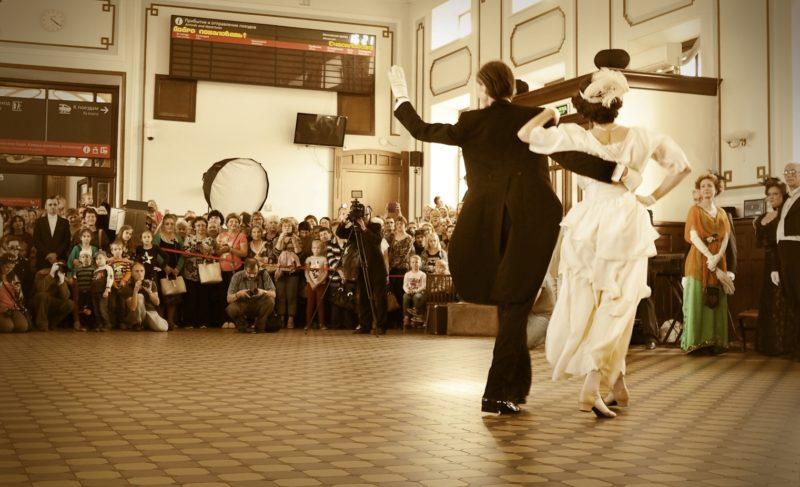 «Очень вредно не ездить на балы, особенно, когда ты этого так заслуживаешь!» Рыбинск принял церемониальный бал