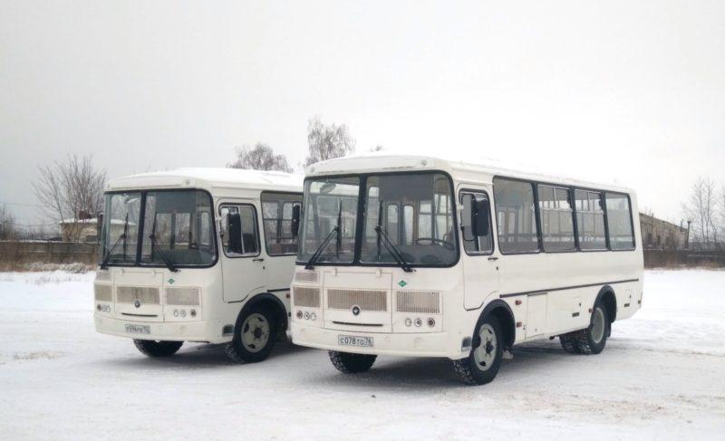 Новый автобусный маршрут отдадут частному перевозчику. Когда он начнёт работу?