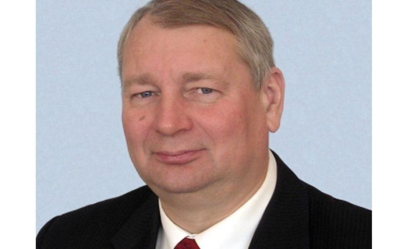 Валерий Полетаев уходит с должности ректора РГАТУ