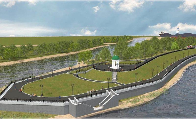 В администрации Рыбинска представили план развития Казанского микрорайона. С чего начнут?