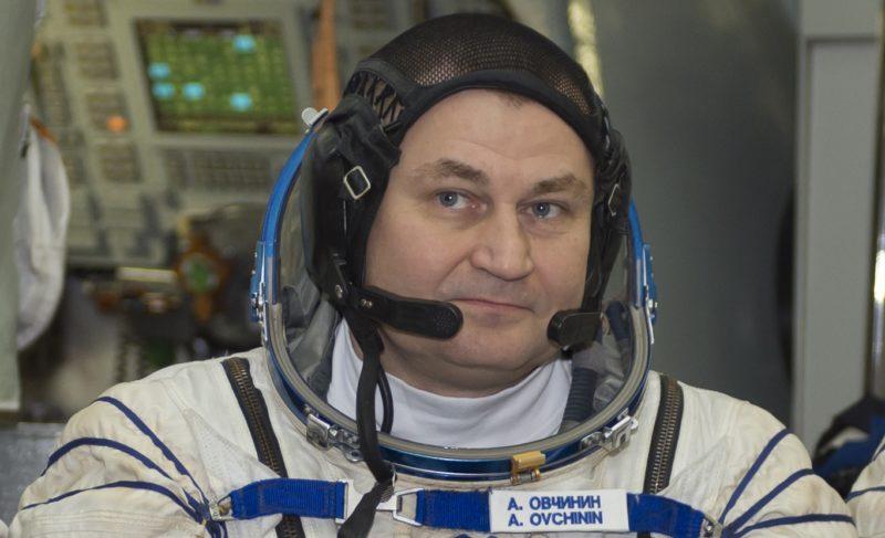 Алексей Овчинин прибыл на МКС. Ему предстоит выйти в открытый космос