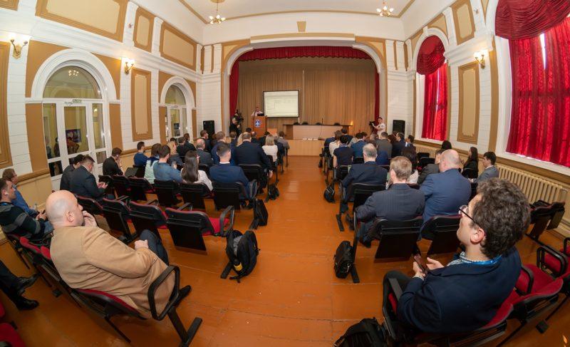 Как изменить промышленность через пять лет? Участники МТФ-2019 о цифровизации, образовании и опытном производстве