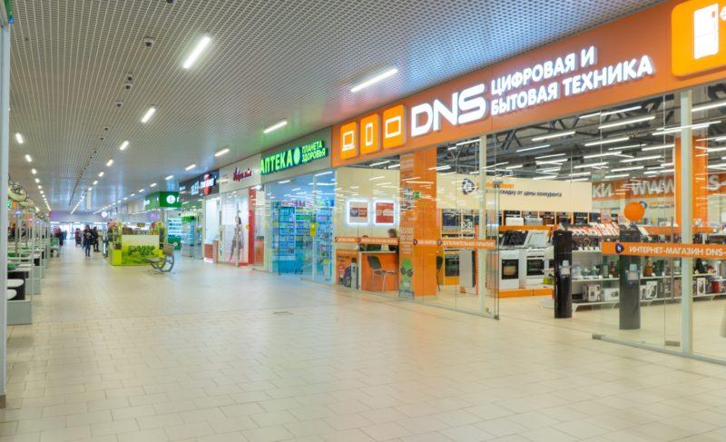 Гипермаркет на Фурманова: какие компании будут в числе основных арендаторов